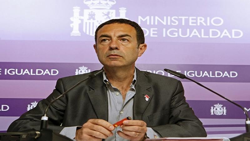 Miguel Lorente Acosta